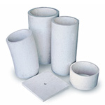 Cast BASALT Cylinder and Tile Manufacturing